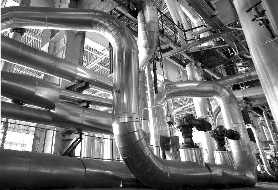 Pump Systems Rental